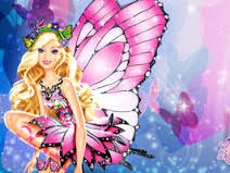 Barbie Printing Pages